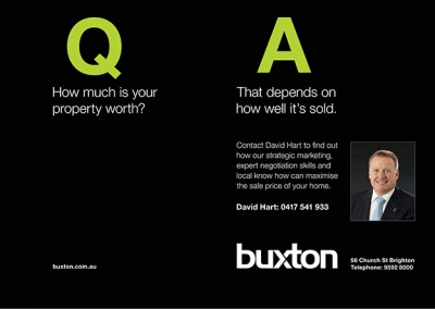 Buxton Real Estate