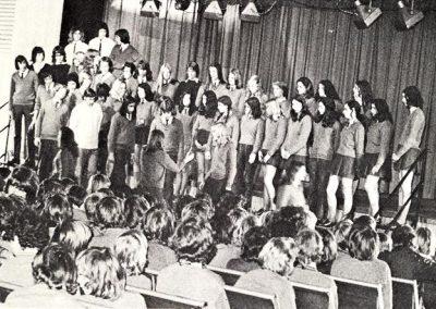 BHS - Chorals