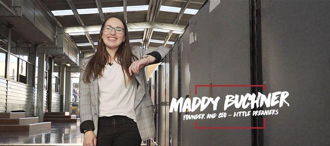 Public School, Our School – Maddy Buchner & Karen Gibson