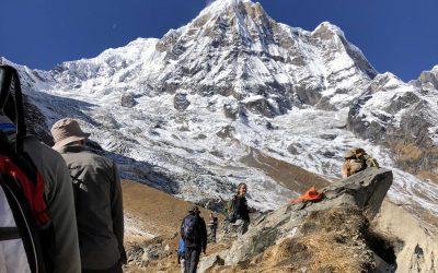 World Challenge 2017 – Nepal
